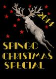 Spingo Christmas Special 2014